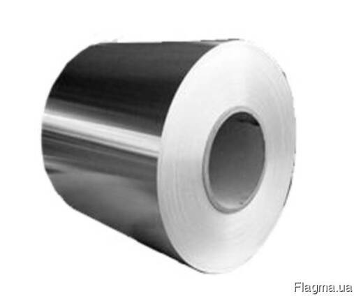 Мельхиор лента мн25 0.5х70мм. Наличие на складе