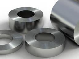 Нихромовая лента Х20Н80 Хром 20% Никель 80% Плоский нихром