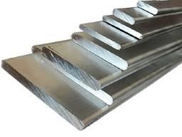 Алюминиевая полоса шина 40х4 6м АД31Т5