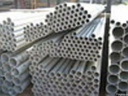 Нержавеющая труба 25х4, 0 бесшовная сталь 12Х18Н10Т.