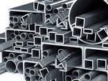Нержавеющие трубы диаметром от 4-720мм разные марки сталей - фото 1