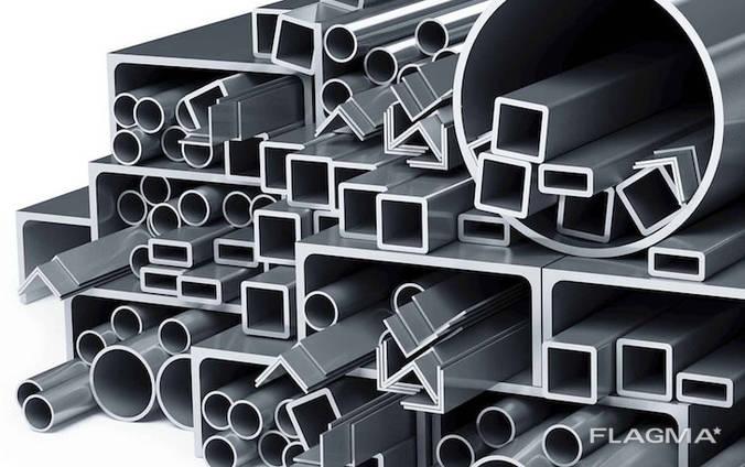 Нержавеющие трубы диаметром от 4-720мм разные марки сталей