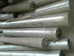 Нержавеющий круг 12Х18Н10Т - ф 152х1410 мм.