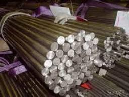 Нержавеющий круг (прут) 28 мм сталь 12Х18Н10Т и 08Х18Н10Т