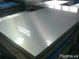 Лист стальной г/к5 мм