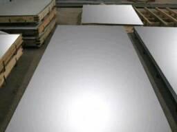 Нержавеющий лист 3 мм н/ж (1000х2000), (1250х2500)