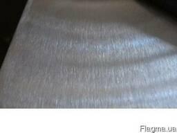 Нержавеющий лист AISI 201 1,0 (1,25х2,5) 4N PVC