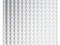 Нержавеющий лист декоративный AISI 430 304 316 Rhomb (PDF)