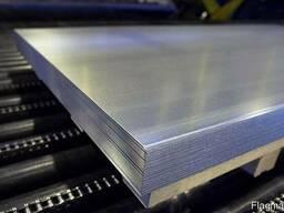 Лист нержавеющий сталь AISI 304 (08Х18Н10) купить