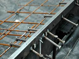 Несъемная опалубка для деформационных швов. Быстрый и качественный монтаж