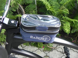 Несессер на раму спортивного велосипеда