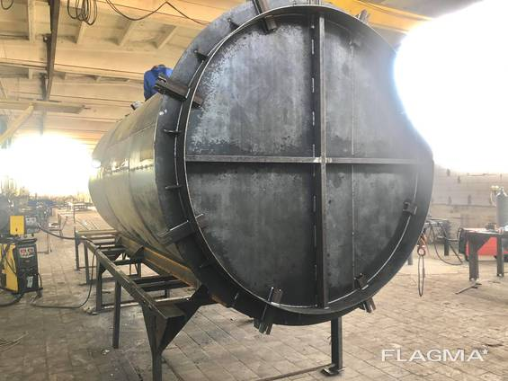Нестандартні металоконструкції під замовлення
