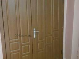 Нестандартные металлические двери. Входные. Изготовить.