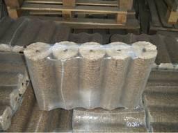 Нестро Nestro топливные брикеты для котла, булерьяна, печки