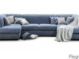 Несущая часть каркасных диванов Матролюкс изготавливается из