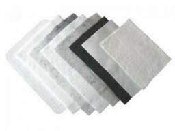 Нетканое полотно иглопробивное Белый
