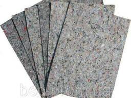 Нетканые текстильные материалы Серый