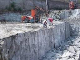 Невзрывное разрушающее вещество, НВР-80, цемент НВР-80, цена