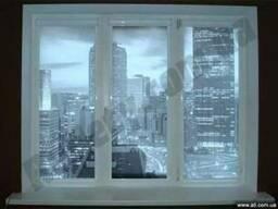 NEW Фотопечать на рулонных и японских (панельных) шторах
