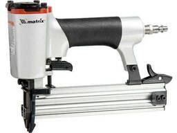 Нейлер пневматический для гвоздей от 20x50 мм Matrix 57410