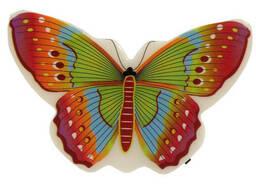 Нічник дитячий LED Метелик 1, 0W LU-ND-0003-13 (240шт/ящ). ..