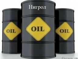 Нигрол масло трансмиссионное (б/у тара-налив) 200л