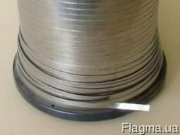 Нихром Х20Н80 лента 0,1х2мм