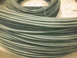 Проволка пружинная 0.2-5 сталь 65Г або 70 стальная ст. 70 Проволока 4,0 ст.60С2А пружин. Г