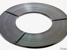Нихромовая лента (шина) Х20Н80 0.2 * 5 мм.