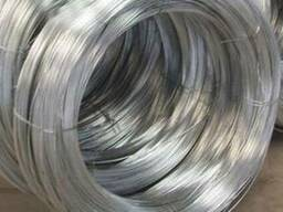Проволока нихромовая 0. 08 Х20Н80 0. 1 Х15Н60 1, 6