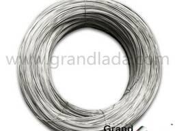 Нихромовые проволоки Х20Н80 диаметр 3, 0-10, 0мм