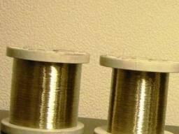 Проволока никелевая 0. 8 мм НМцАК2-2-1