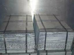 Нікелеві аноди (пластини розміром 800*200мм, товщ.10мм). ..