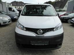 Nissan NV200 2009-2014 разборка запчасти б\у