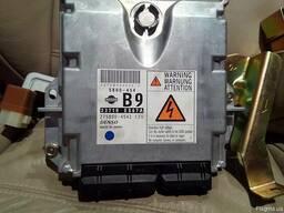 Nissan X-Trail T30 2.2 100 кВт 136 Блок управления двигателе