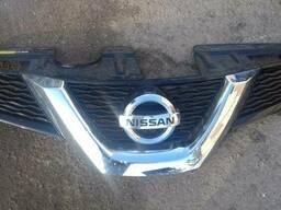 Nissan x-trail t32 разборка шрот запчасти бу