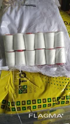 Нить мешкозашивочная НДС нитка тара