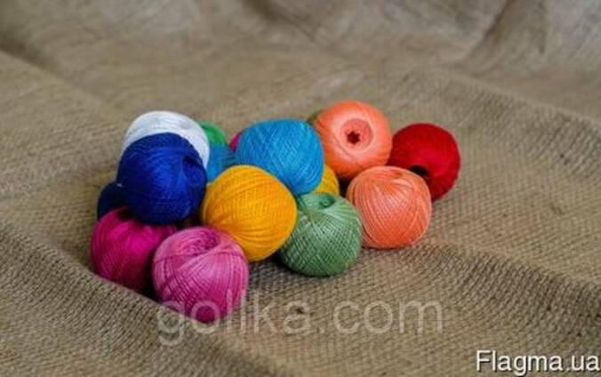 нитки ирис для вязания комбинат им кирова цена фото где купить
