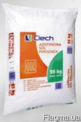 Нитритная соль Пеклосоль для копченостей и колбас 1 кг=36грн