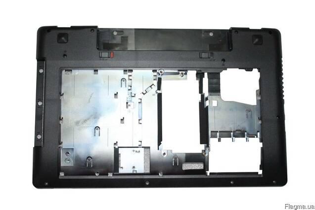 Нижняя часть корпуса Lenovo Z585 Корпус Поддон Новый