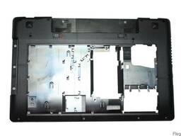 Нижняя часть корпуса Lenovo Z585 Корпус Поддон Новый - фото 1
