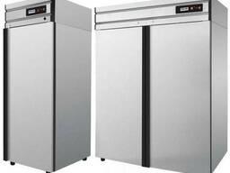 Низкотемпературные шкафы от производителя.