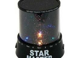 Ночник звездного неба Стар Мастер 9в1 (проектор, лампа, свет
