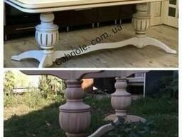 Нога для стола, ножки для мебели. Опора для стола