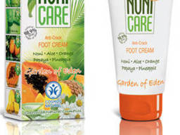 Nonicare Крем для ног - Foot Cream Anti-Crack Garden OF EDEN 50 мл.