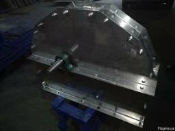 Нория НЦ- 10 т/ч из нержавеющей стали