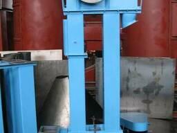 Нория зерновая ковшевая от производителя НЦ-10, 20, 25, 50, 100