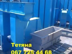Норія від 1 до 500 т / год