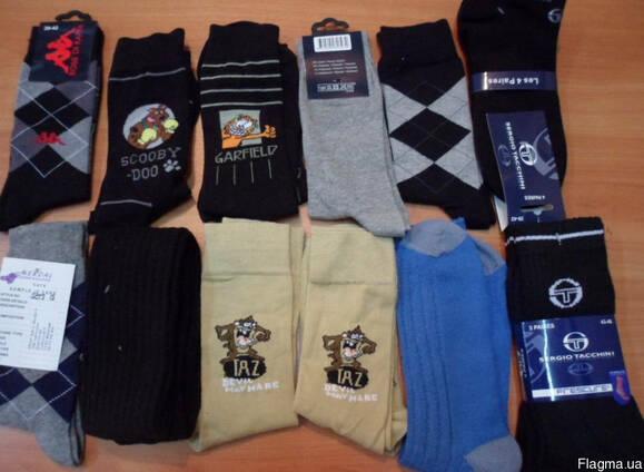 Носки секонд хенд и новые. Экстра и крем сорт. Много новых.