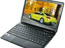 """Ноутбук Acer Aspire One NAV50 (N214) 10"""" 2GB RAM 320GB HDD"""
